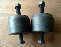 Rubber Vibrator Mountings